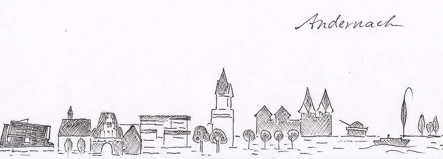 Grüne Andernach: Home
